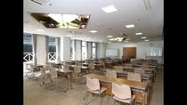 会議室は企業様の研修等にもご利用いただけます。