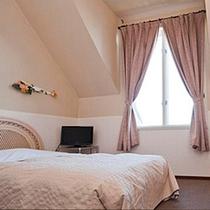 【お部屋一例】洋室ツインルーム