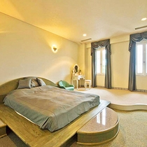 【3F洋室】ベッドルームも十分な広さです。