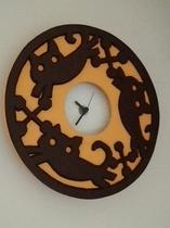 お部屋の時計1