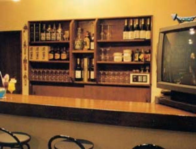 食堂カウンター