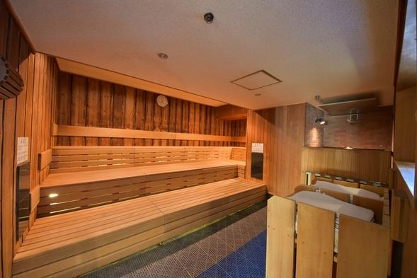 新しくなったカプセル&温泉入浴で疲れが取れる「快眠カプセルプラン」(男性専用)