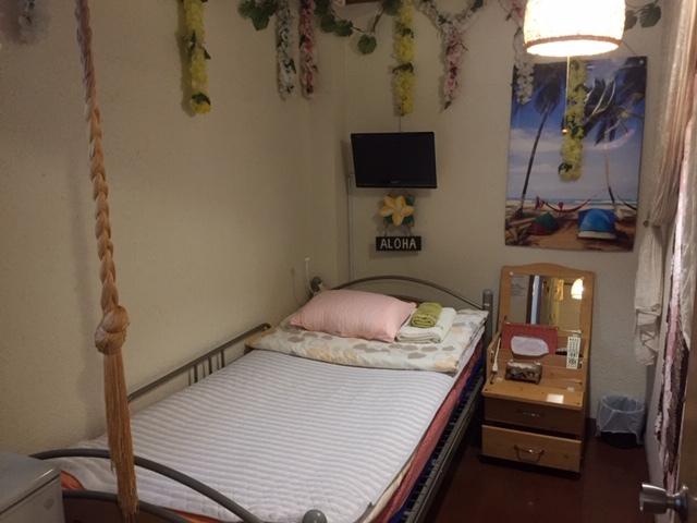 シングルルーム1