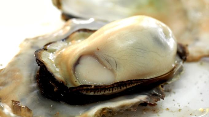 松島といえば牡蠣! 牡蠣鍋・牡蠣ご飯・牡蠣磯焼付き「牡蠣の味覚膳」プラン