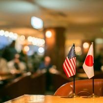 アメリカと日本の文化の交差する横須賀