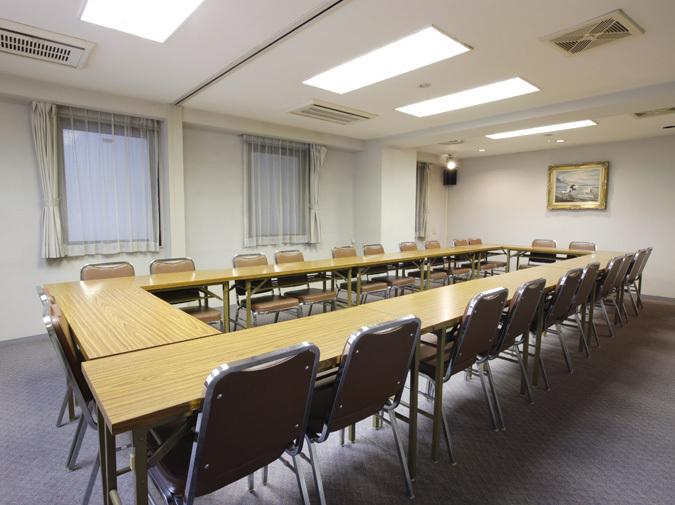 施設 会議室
