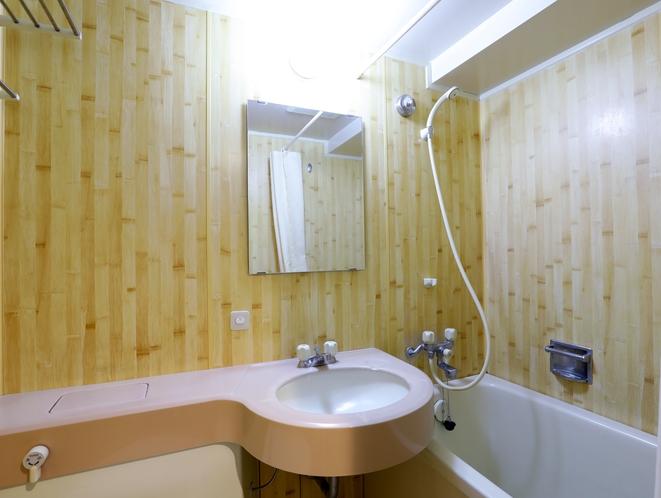 お風呂/Bath