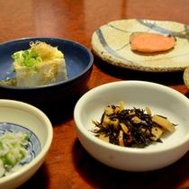 ご朝食(イメージ)お米も甘みがあり、とても美味。おかわりOK
