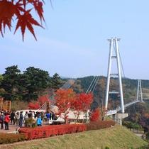 夢吊り大橋