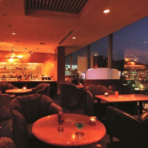 Bar Twilight〜館内10階にございます〜
