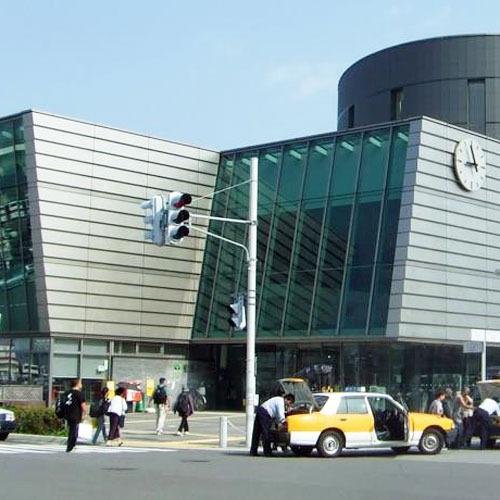 JR函館駅まで徒歩3分♪