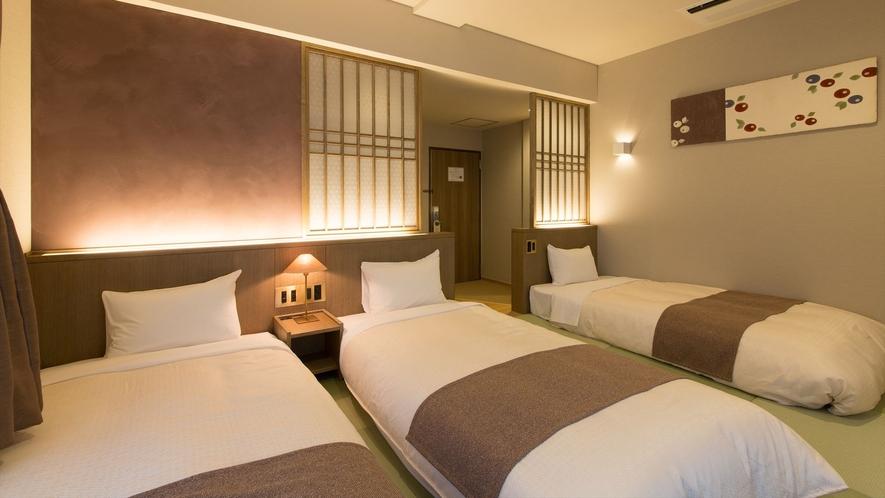 本館_和室ベッド