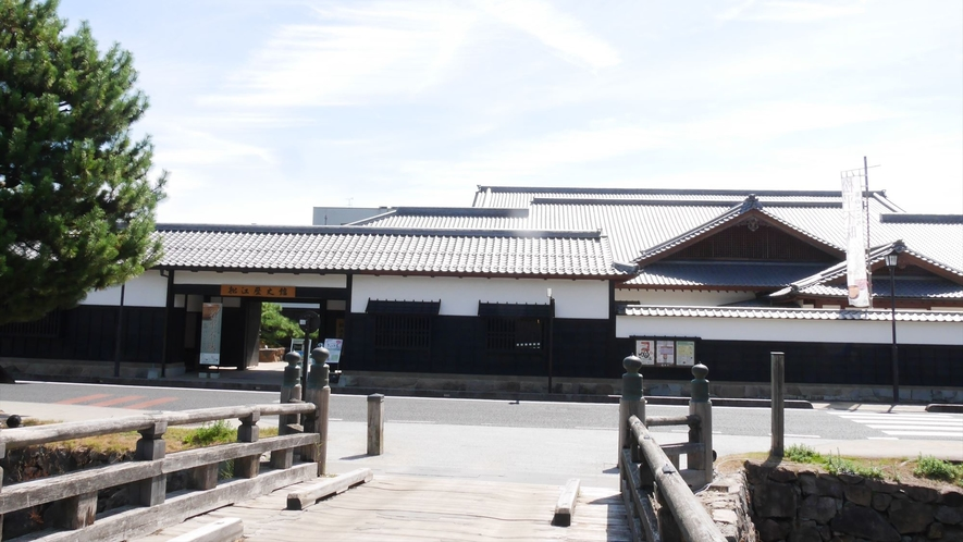 松江歴史館