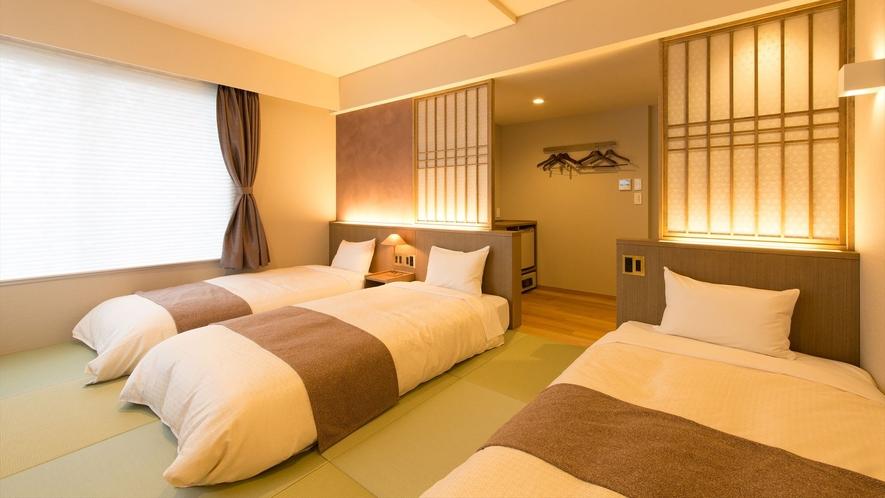 【本館】和室ベッド