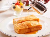 伝統のフレンチトースト(イメージ)