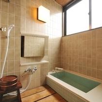 ■【和室10畳+次の間+内風呂】【和室10畳+内風呂】2〜3階・洋風内風呂の一例