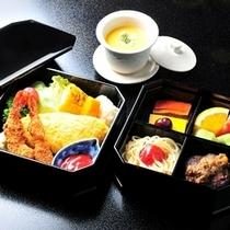 ■お子様用お食事(一例)