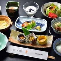 ■ご朝食一例