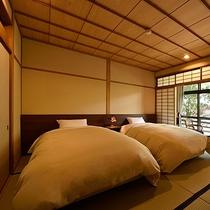 ■和風ベッドルーム