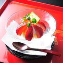 ■デザート一例