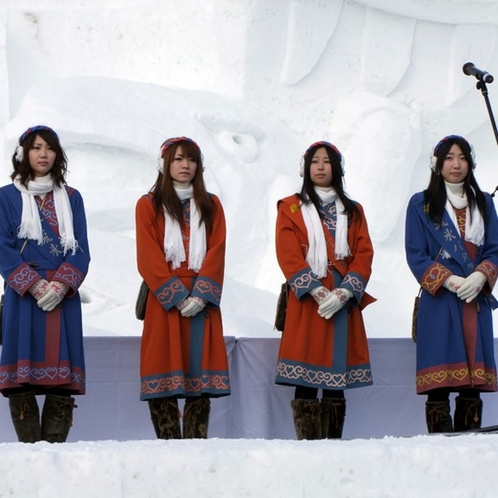 【流氷パタラ】