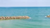 *【景観】日本海・美保湾に面した全室オーシャンビューです!