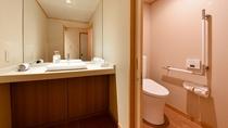 *【東館】和室18畳:洗面所・トイレ付です。