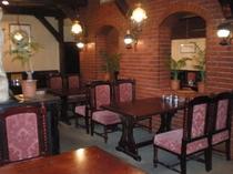 喫茶・レストラン