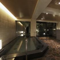 温泉大浴場②