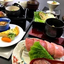 カジュアル和食2019.9.26~(イメージ)