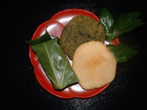 神津島郷土料理