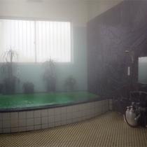*大浴場/22時までご利用いただける大浴場