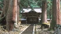 【永平寺】 ※荘厳な空気に満ちる永平寺。敷地に足を踏み入れれば心も引き締まります。