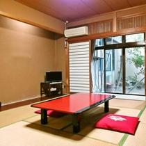 ■旧館和室8畳
