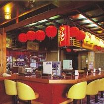 夜食コーナー 深夜まで営業しております。
