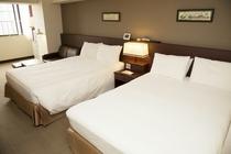 タイプF ベッド2台 140+140センチ幅2台