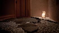 【本館/客室玄関】お部屋によって意匠の異なる客室の玄関