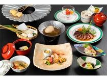 会席料理イメージ1
