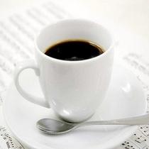 コーヒーサービス♪