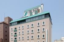 ホテル外観001