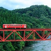 ≪秋田内陸鉄道≫