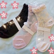 ◇レディースプランの靴下