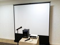 会議室設備