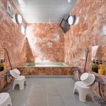 *お風呂/24時間ご入浴OK!温かい湯船に浸かり、日頃の疲れを癒しましょう。