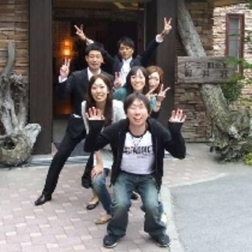 記念撮影♪エグザイルバージョン!!