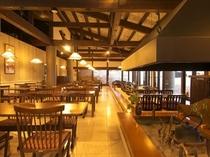 レストラン『桂』