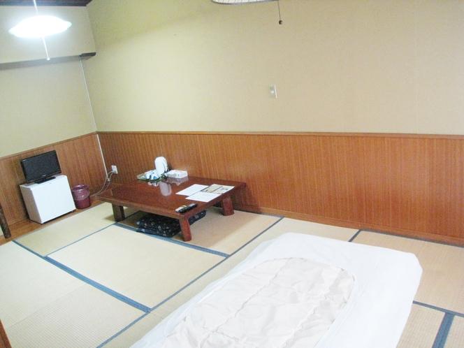 和室1~3名様部屋