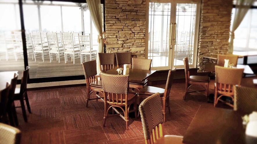 ・【レストラン】少人数(30名程度)でのレストランウェディングにもご利用いただけます