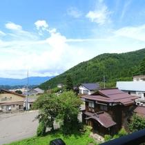 ☆周辺・景色_客室からの眺望