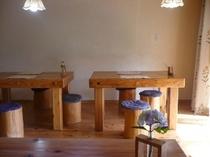 朝の食堂2